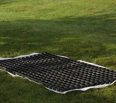 Fastfit 8x14 Greenhouse Floor Kit