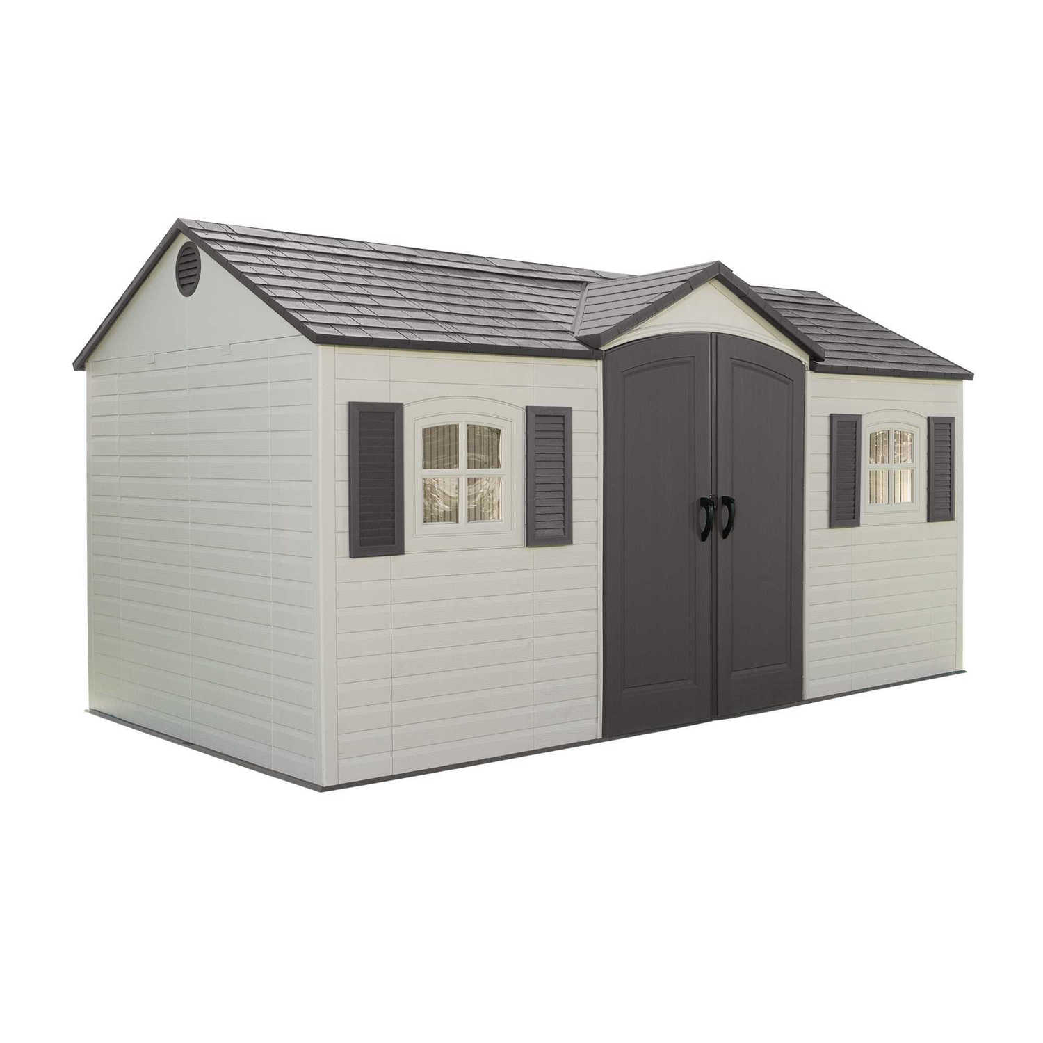 chris purchased cabin vacation at agrimarques x shed and photo com their holly duramax sheds of home studios modern twin