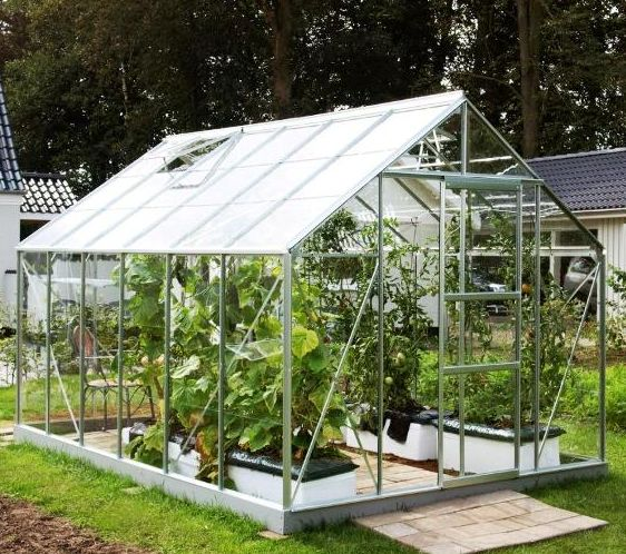 Mm Horticultural Glass