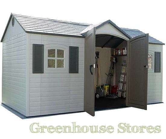 image result for garden sheds raleigh nc