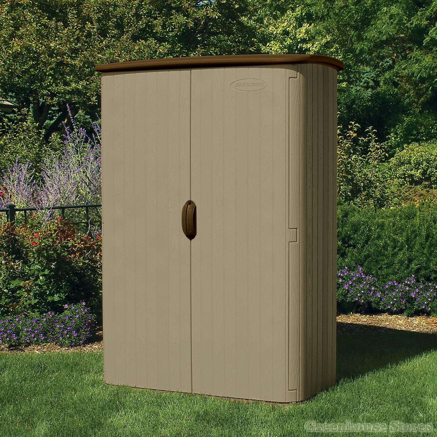 seller storage club garden s entry sheds sam dual resin sams lifetime size plastic shed x best a img outdoor cp