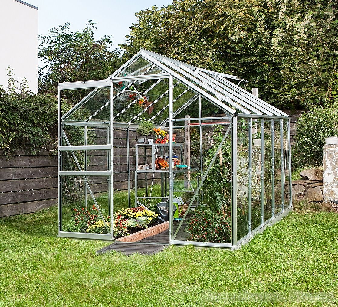 house plans green vitavia apollo 6x4 greenhouse horticultural 12492