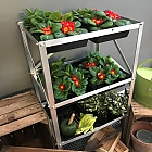 Elite FREE Seed Tray Stand