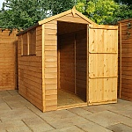 How to choose a garden Shed