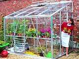 Eden-Lean-to-6x8-Greenhouse-3mm-Horticultural-Glazing