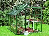 Eden-Regent-8x6-Green-Greenhouse-Toughened-Glazing