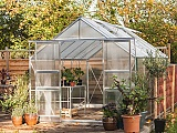 Eden-Viscount-Silver-8x12-Greenhouse-Toughened-Glazing