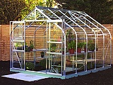 Halls-Supreme-Silver-8x14-Greenhouse-3mm-Toughened-Glazing