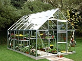 Halls-Universal-Silver-8x12-Greenhouse-3mm-Toughened-Glazing