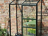Halls-Green-2x4-Wall-Garden-Lean-to-Greenhouse-Toughened-Glazing