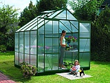 Vitavia-Jupiter-Green-8x8-Greenhouse-4mm-Polycarbonate-Glazing