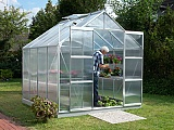 Vitavia-Jupiter-Silver-8x8-Greenhouse-4mm-Polycarbonate-Glazing