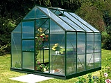 Vitavia-Neptune-Green-8x8-Greenhouse-4mm-Polycarbonate-Glazing