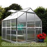 The Best Beginners Greenhouse