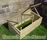 Sparrow Cold Frame