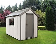 Swallow 6x10 Luxury Shed