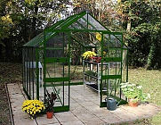 Eden-Blockley-Green-8x14-Greenhouse-Polycarbonate-Glazing