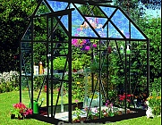Eden-Countess-Black-5x6-Greenhouse-Horticultural-Glazing