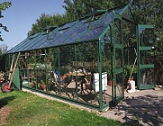 Eden-Monarch-Green-10x18-Greenhouse-3mm-Horticultural-Glazing