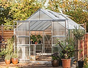 Eden-Viscount-Silver-8x12-Greenhouse-Horticultural-Glazing