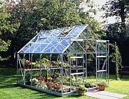 Halls-Magnum-Silver-8x10-Greenhouse-6mm-Polycarbonate-Glazing