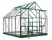 Halls-Magnum-Green-8x10-Greenhouse-6mm-Polycarbonate-Glazing