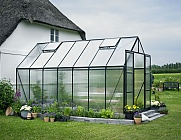 Halls-Magnum-Green-8x14-Greenhouse-6mm-Polycarbonate-Glazing