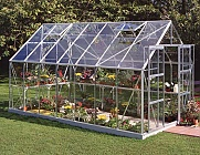 Halls-Magnum-Silver-8x14-Greenhouse-6mm-Polycarbonate-Glazing
