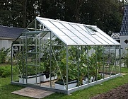 Vitavia-Neptune-Silver-8x14-Greenhouse-3mm-Toughened-Glazing
