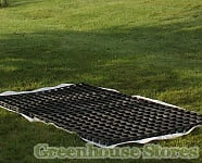 Greenhouses Floor Kits