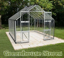Eden Bourton 10x12 Greenhouse