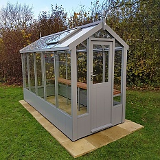 Tremendous Wooden Greenhouses Free Installation Delivery Home Interior And Landscaping Ponolsignezvosmurscom