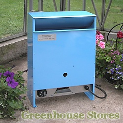 Electric Greenhouse Heaters