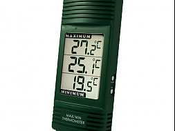 Elite Digital Thermometer