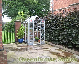Elite Compact Greenhouse Starter Kit Package