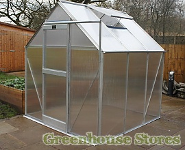 Elite Igro Greenhouse