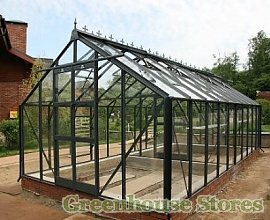 10ft Wide Greenhouses