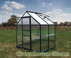 Greenhouses Delivered Fast
