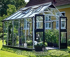 9ft Wide Greenhouses
