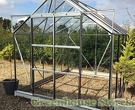Vitavia Jupiter 8x8 Greenhouse