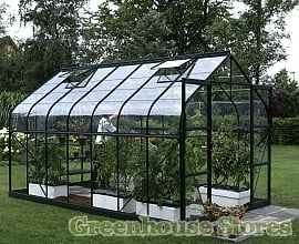 The Vitavia Saturn Greenhouse
