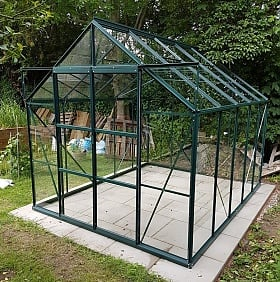 8x10 Greenhouses   Greenhouse Stores