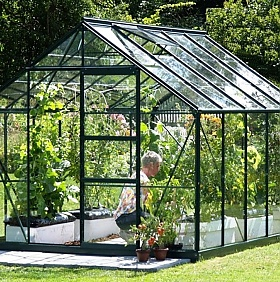 8x10 Greenhouses | Greenhouse Stores