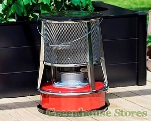 Juliana Kerosene Greenhouse Heater