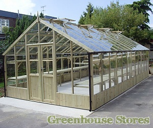 Swallow Falcon 13ft Wide Greenhouse