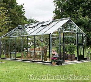 Juliana Gardener Greenhouse