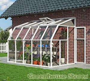 Rion Sun Room Lean To Greenhouse