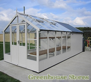 Swallow Raven Combi Sheds