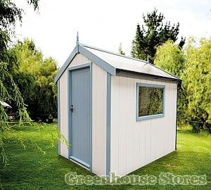 Swallow Luxury Sheds