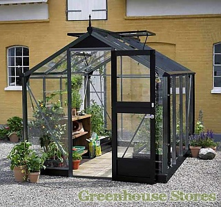 7ft Wide Greenhouses